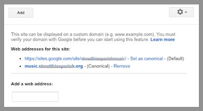 G-Sites-Web-Address-Canonical-screen
